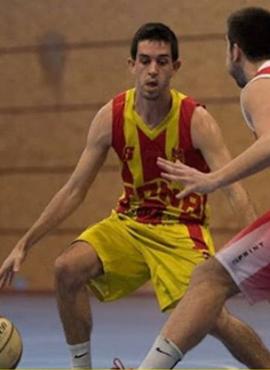 Gerard Pares Lopez