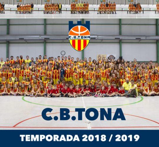 Poster temporada 2018/19