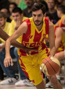 Eric Alvarez Oliva