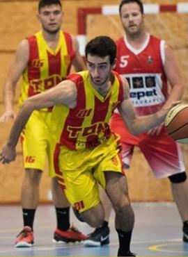 Oriol Lleopart Tió